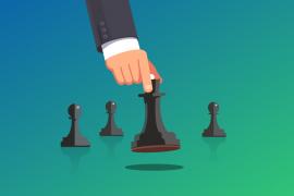 Definição estratégica de canais de comercialização