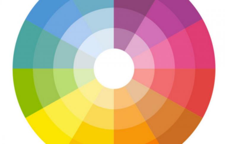 Como as cores afetam na decisão de compra