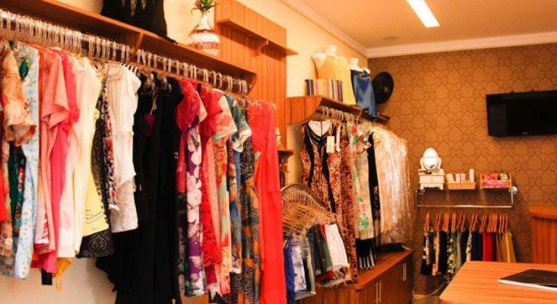 8 dicas para o sucesso de lojas de roupas femininas
