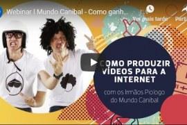 Como ganhar dinheiro com vídeos na internet?
