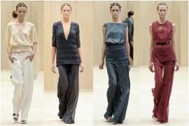 Slow Fashion: A Moda Sustentável