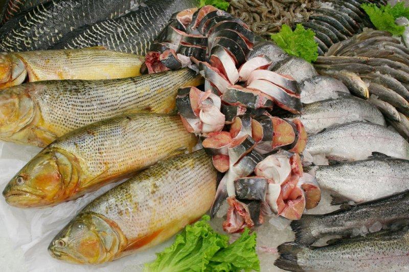 Sebrae mercados, espécies de pescado mais cultivados no Brasil