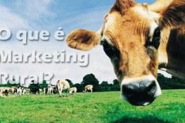 Já ouviu falar em marketing rural?