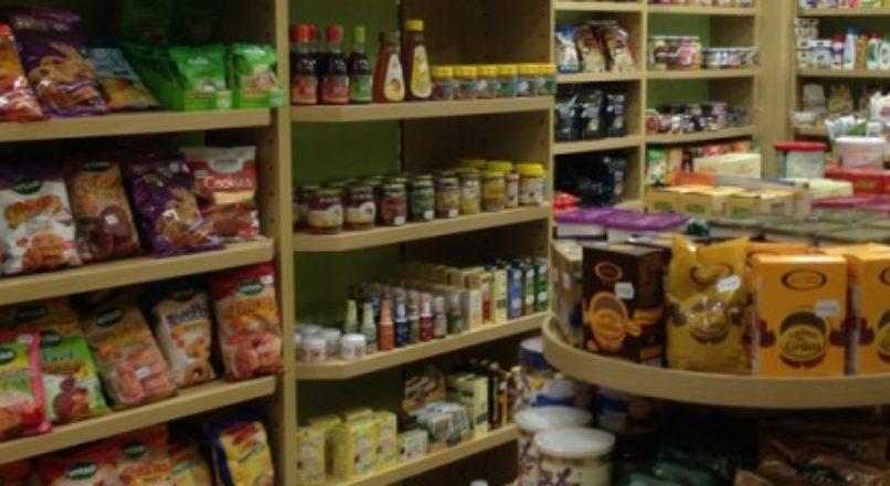 Comércio de produtos naturais prospera a cada ano
