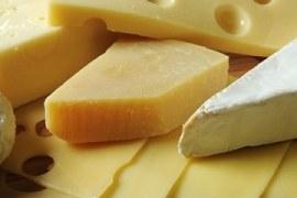 Mercado de produção de queijos em alta