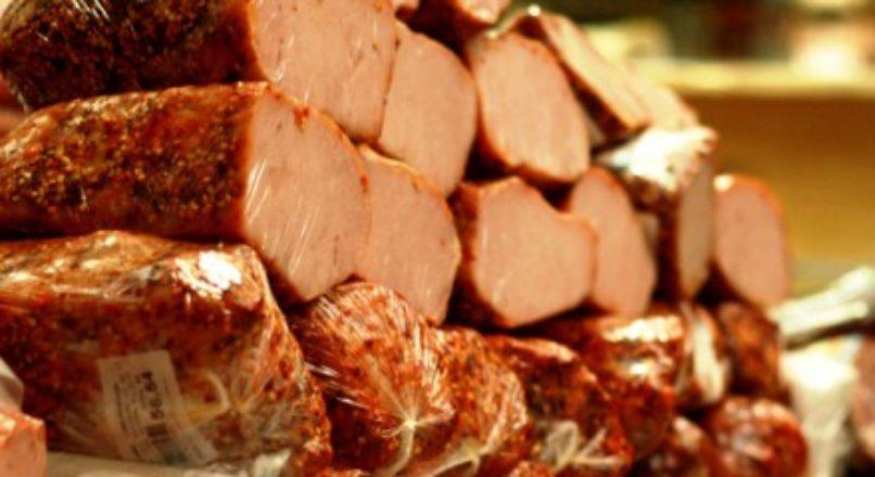 Aumento do consumo de novas carnes é excelente oportunidade para setor de embutidos