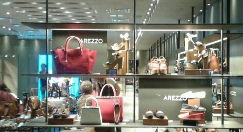 Erros e acertos no projeto de lojas de sapato