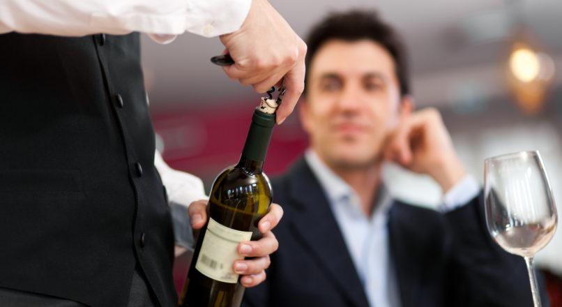 Oportunidades para bares e restaurantes