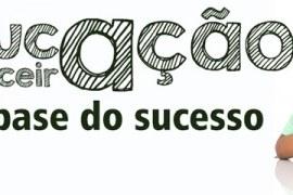 Educação financeira é a base do sucesso