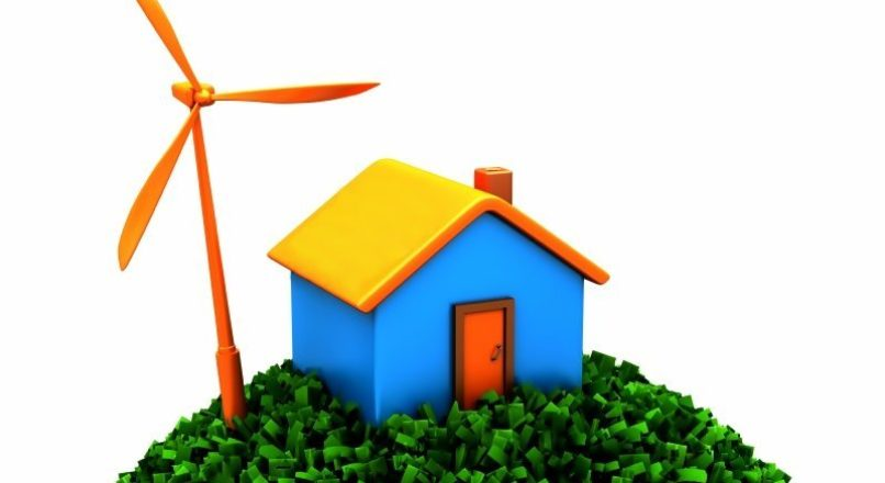 Sustentabilidade – energia eólica