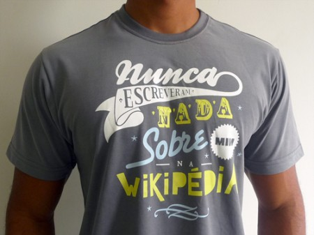 Estampar camisetas como oportunidade de negócio