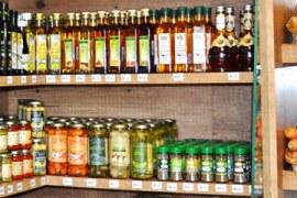 Oportunidade: lojas de produtos da fazenda