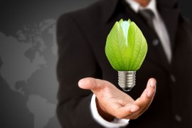 Empresa sustentável é um bom negócio