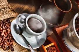 Café: conheça as características de um dos principais produtos do Brasil