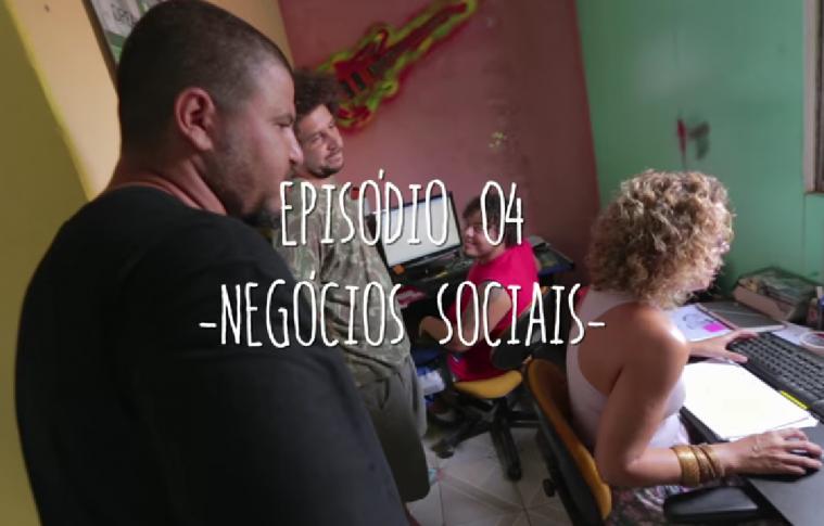 Programa Afinidades – oportunidades com negócios sociais