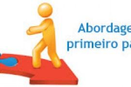 Abordagem ao cliente: primeiro passo de venda