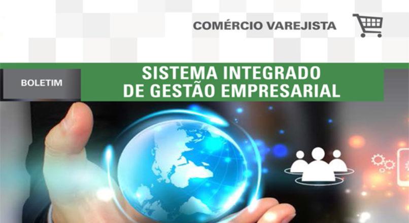 Boletim: Sistema integrado de gestão empresarial