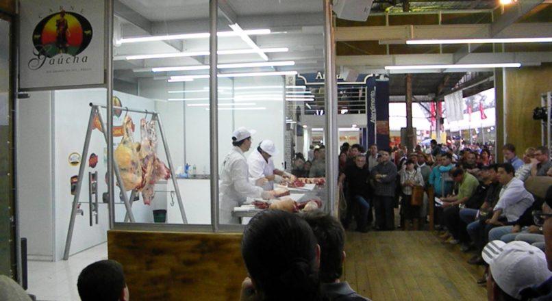 Carne Gaúcha volta a ser atração na Expointer