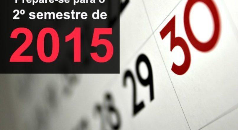 Defina agora as ações estratégicas para atrair clientes até o final de 2015