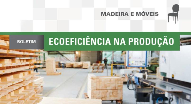 Boletim: Ecoeficiência na produção