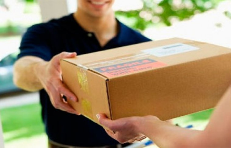 E-commerce: Entregando pedidos de forma eficiente