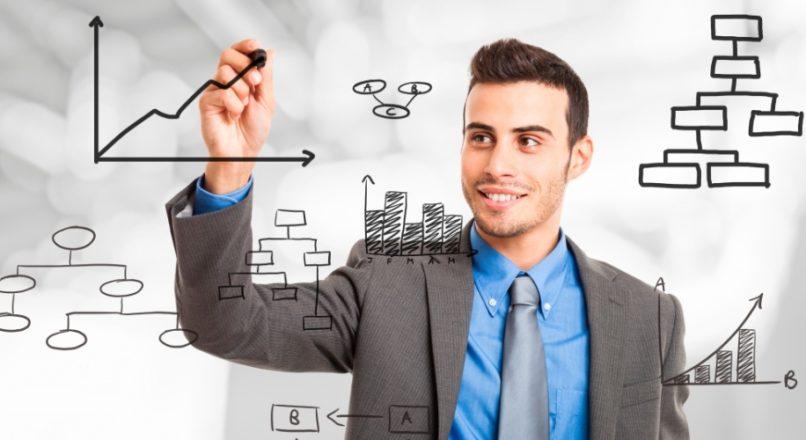 Plano de negócios para comércio eletrônico