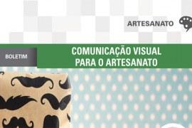 Boletim: Comunicação visual para o artesanato
