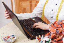 Divulgação de Negócios Artesanais na Internet