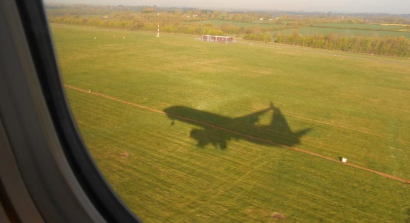Programa de aviação regional beneficia o turismo
