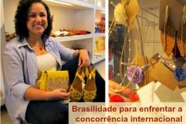 Empresa aposta em artesanato brasileiro para enfrentar a concorrência chinesa