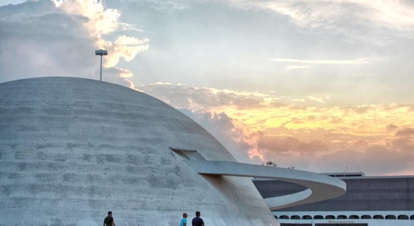 Cresce a intenção de viagem pelo Brasil