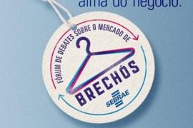 Rio de Janeiro sediará debate sobre brechós