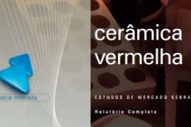 ESTUDO DE MERCADO CERÂMICA VERMELHA