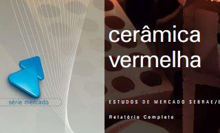 CERAMICA VERMELHA