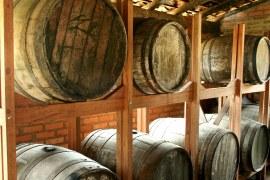Tendências no padrão de consumo de destilados