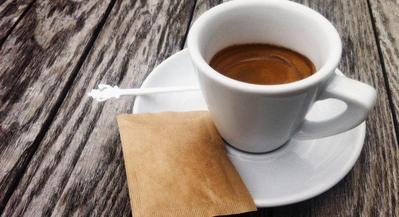 Cafés gourmet e orgânico: concorrência