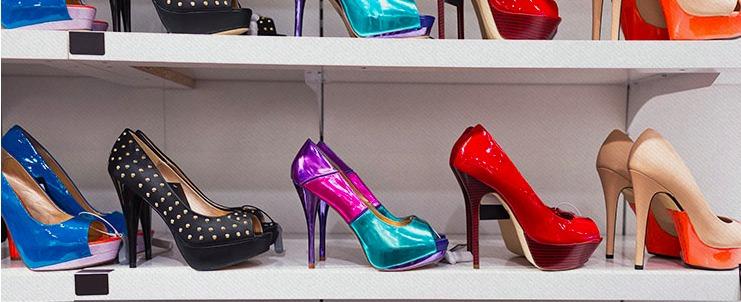 Pesquisa de Comércio Exterior Sebrae: Calçados e bolsas – Produto: Sapatos
