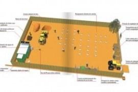 Instalação em canteiros de obras tem oportunidades no setor público e privado