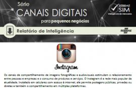 Boletim – Como Usar o Instagram para Promoção de Vendas