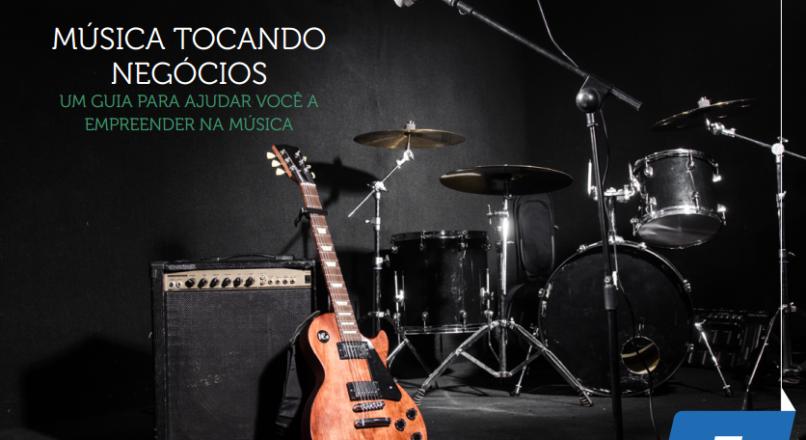 Estudo – Mercado da Música no Brasil