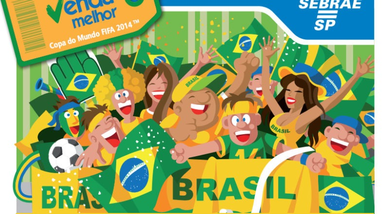 Venda melhor: Copa 2014