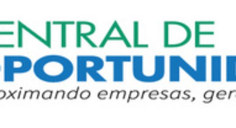 Central de Oportunidades aproxima empresas de compradores