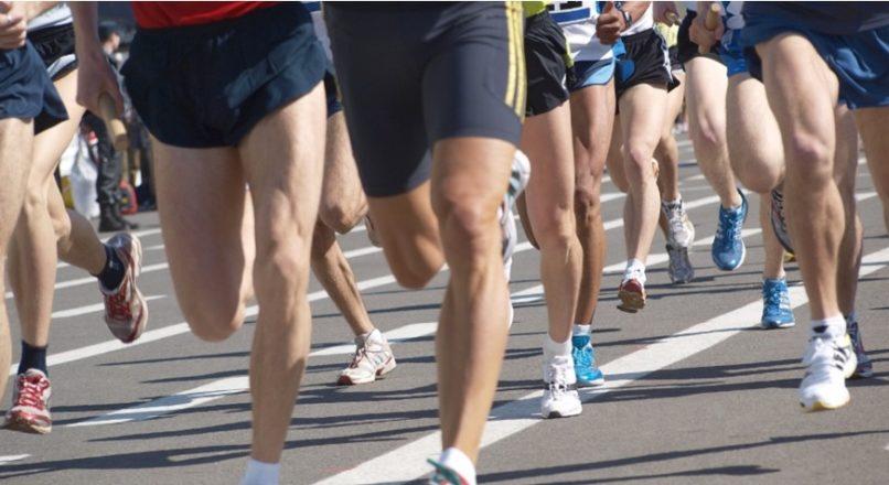 Busca por qualidade de vida acelera o mercado de corrida de rua