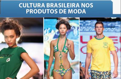 Cultura Brasileira na Moda