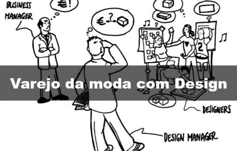 Design: ferramenta para aumentar a competitividade do seu negócio