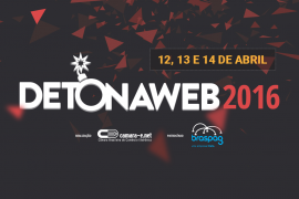 Detona Web 2016