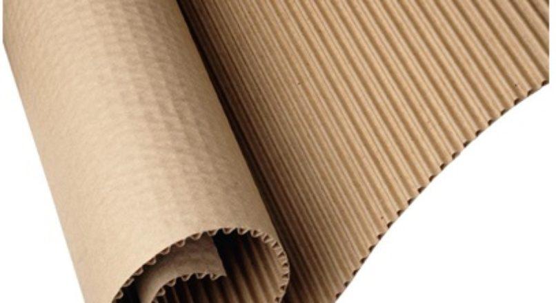 Atacado de Papel e Papelão para Embalagens