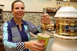 Franquias ganham espaço em supermercados