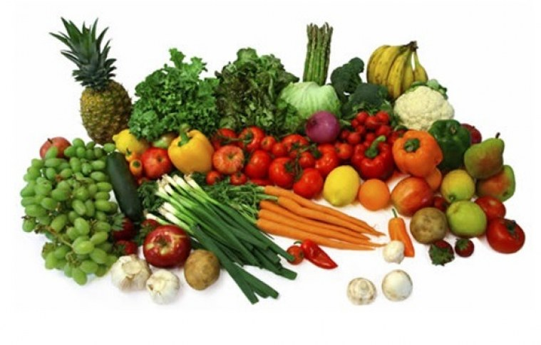 Produtor: prepare-se para o aumento do consumo de frutas, legumes e verduras