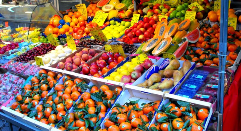 Mercado de alimentos: o novo valor é o prazer